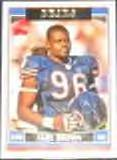 2006 Topps Alex Brown #27 Bears