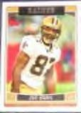 2006 Topps Joe Horn #256 Saints