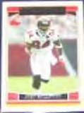2006 Topps Joey Galloway #74 Buccaneers