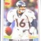 2006 Topps Jake Plummer #63 Broncos