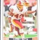 2006 Topps LaDell Betts #17 Redskins