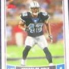 2006 Topps Terrence Holt #92 Lions