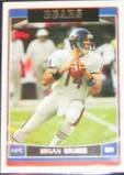 2006 Topps Brian Griese #89 Bears