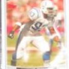 2006 Topps Dwight Freeney #275 Colts