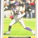 2006 Topps Darren Sharper #248 Vikings