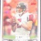 2006 Topps Matt Schaub #160 Falcons