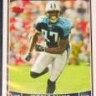 2006 Topps Tyrone Calico #215 Titans