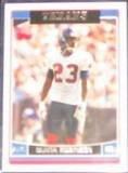 2006 Topps Dunta Robinson #257 Texans