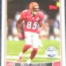2006 Topps All-Pro AFC Chad Johnson #296 Bengals