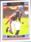 2006 Topps Mark Bradley #226 Bears