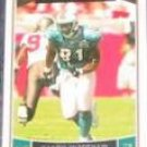 2006 Topps Randy McMichael #222 Dolphins