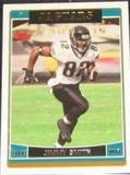 2006 Topps Jimmy Smith #188 Jaguars