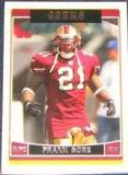 2006 Topps Frank Gore #187 49ers
