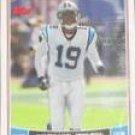 2006 Topps Keyshawn Johnson #179 Panthers