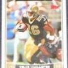 2006 Topps Deuce McAllister #123 Saints