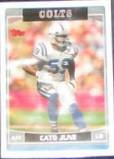 2006 Topps Cato June #164 Colts