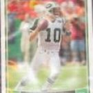 2006 Topps Chad Pennington #146 Jets