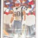 2006 Topps Mike Vrabel #145 Patriots