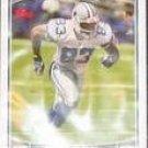 2006 Topps Terry Glenn #144 Cowboys