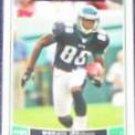 2006 Topps Reggie Brown #135 Eagles