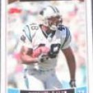 2006 Topps Stephen Davis #134 Panthers