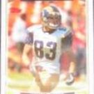 2006 Topps Kevin Curtis #99 Rams