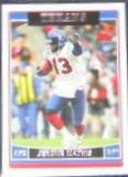 2006 Topps Jerome Mathis #104 Texans