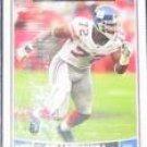 2006 Topps Osi Umenyiora #28 Giants