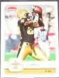 2006 Fleer Joe Horn #62 Saints