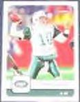 2006 Fleer Chad Pennington #67 Jets