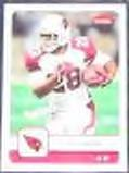 2006 Fleer J.J. Arrington #3 Cardinals