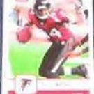 2006 Fleer Roddy White #6 Falcons
