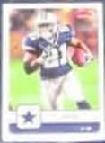 2006 Fleer Julius Jones #25 Cowboys