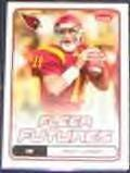 2006 Fleer Futures Rookie Matt Leinart #173 Cardinals
