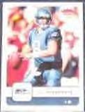 2006 Fleer Matt Hasselbeck #87 Seahawks