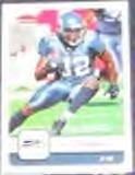 2006 Fleer Darrell Jackson #88 Seahawks