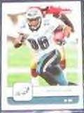 2006 Fleer Brian Westbrook #74 Eagles