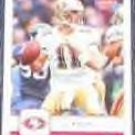 2006 Fleer Alex Smith #83 49ers