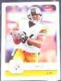 2006 Fleer Hines Ward #77 Steelers