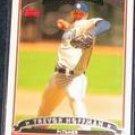 2006 Topps Trevor Hoffman #18 Padres