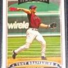 2006 Topps Tony Graffanino #76 Red Sox