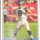 2006 Topps Matt Hasselbeck #213 Seahawks