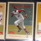 2005 Fleer Tradition Stand Outs Vladimir Guerro