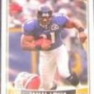 2006 Topps Jamal Lewis #216 Ravens