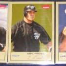 2005 Gray Back Brett Tomko