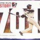 2006 Topps HR History Barry Bonds #701 Giants