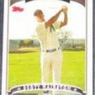 2006 Topps Scott Hairston #26 Diamondbacks