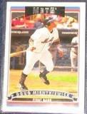2006 Topps Doug Mientkiewicz #218 Mets