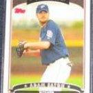 2006 Topps Adam Eaton #237 Padres