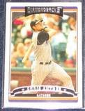 2006 Topps Chris Snyder #14 Diamondbacks